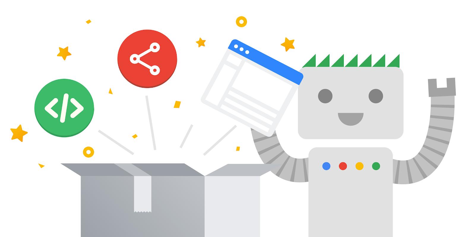Présentation du rapport sur les performances de Google Actualités